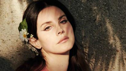 Az eddigi egyik legnagyobb durranás! Lana Del Rey a Sziget Fesztiválon!