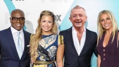 Az egész zsűri kivonult az X Factor forgatásáról