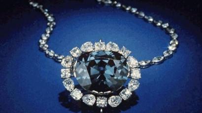 Ismerd meg az elátkozott drágakő, a Hope-gyémánt misztikus történetét!