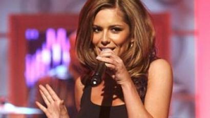 Cheryl Cole második albumának első kislemeze