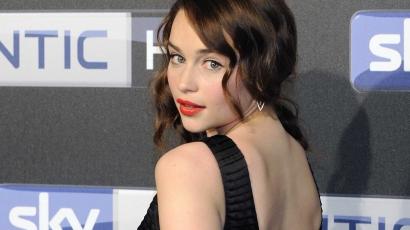 Az Emmy-jelölés megríkatta a színésznőt