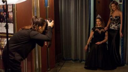 Az esélyegyenlőség mellett kampányolnak az Újszínház művésznői