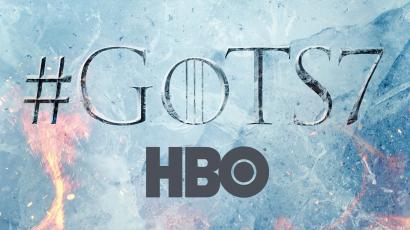 Az HBO közzétette a Trónok harca hetedik évadának első plakátját
