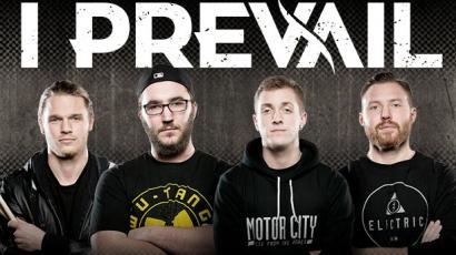 Az I Prevail a Fearless Recordshoz szerződött