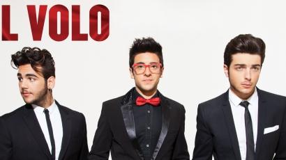 Az Il Volo képviseli Olaszországot az Eurovízión