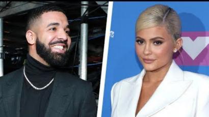Az internet árulkodó jeleket fedezett fel Drake és Kylie Jenner kapcsolatáról