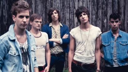 Az Ivan & The Parazol képviseli hazánkat az idei MTV EMA-n