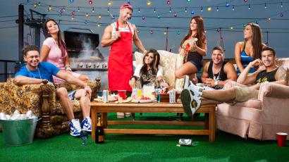 Az MTV visszahozza a Jersey Shore-t