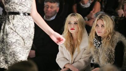 Az Olsen ikrek felöltöztetnék Michelle Obamát