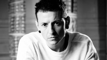 Az öngyilkosság megelőzése mellett kampányol a néhai Chester Bennington fia