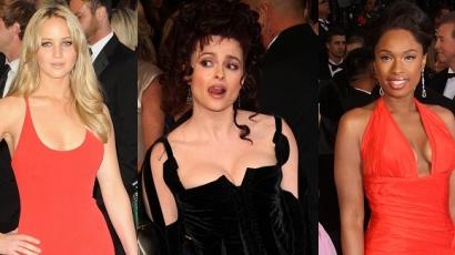 Az Oscar legjobb és legrosszabb ruhái