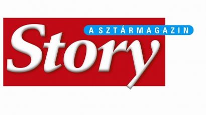 Az X-faktoré a Story-gála is