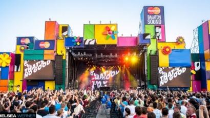 Balaton Sound 2016: Ők már biztosan ott lesznek!