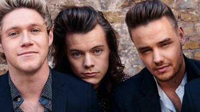 Bandatársai is vigasztalják a gyászoló Harry Stylest