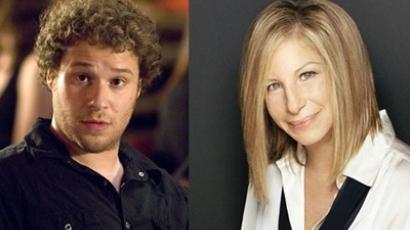 Barbra Streisand lesz Seth Rogen  édesanyja