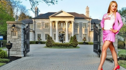 Eladó Regina George luxusotthona