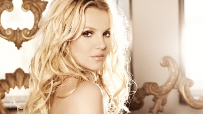 Barnára váltott Britney Spears