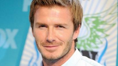 David Beckham elbukta a bírósági pert