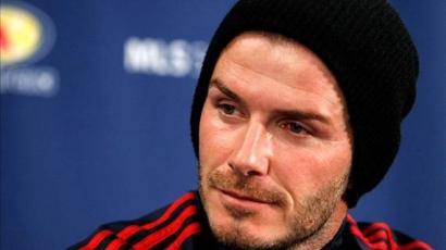 Milliókat költ karácsonyra a Beckham család