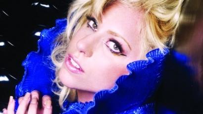 Befejezte új albumát Lady Gaga!