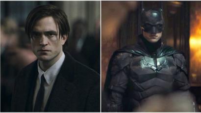 Befejezték a Batman forgatását – fotó!