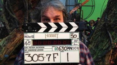 Befejezték a Hobbit forgatását