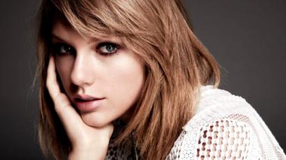Beharangozta következő kislemezét Taylor Swift