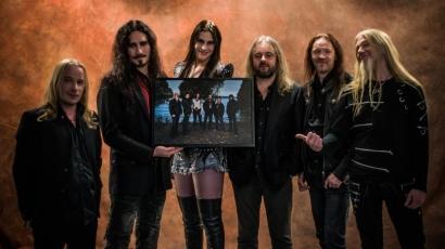 Bejelentette új DVD-jének megjelenését a Nightwish