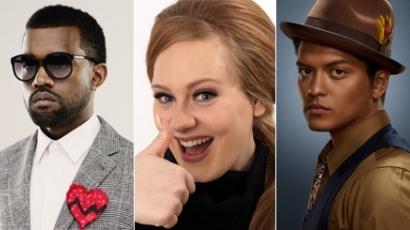 Bejelentették az idei Grammy-jelölteket