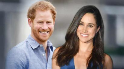 Bejelentették Harry herceg és Meghan Markle esküvőjének napját