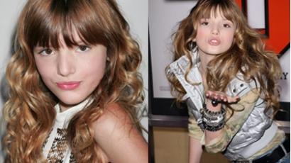 Bella Thorne a következő Miley Cyrus?