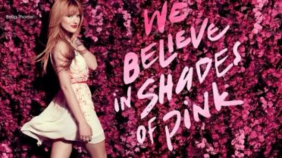 Bella Thorne az új Candie-lány