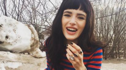 Bella Thorne depresszióval küzd