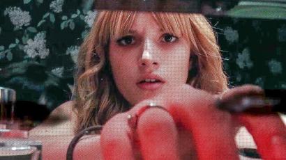 Bella Thorne új horrorfilmjétől garantáltan rémálmaid lesznek
