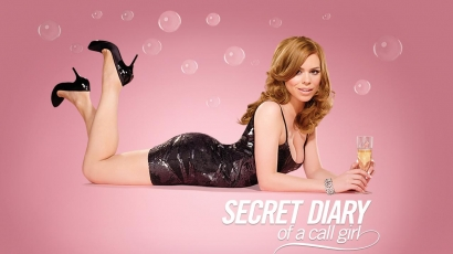 Belle titkos naplója folytatódik