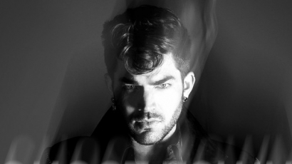 Bemutatta albumborítóját Adam Lambert