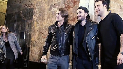 Bemutatták a Swedish House Mafia filmjét