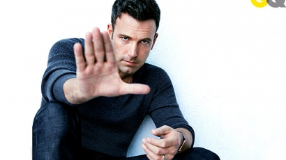 """Ben Affleck: """"Az emberek utáltak, mert Jenniferrel jártam"""""""