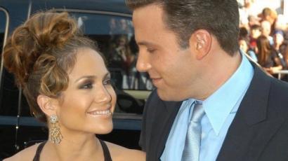 Ben Affleck most már máshogy áll a J.Lo körüli médiacirkuszhoz