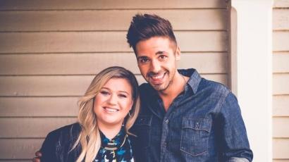 Ben Haenow-val duettezik Kelly Clarkson - klippremier
