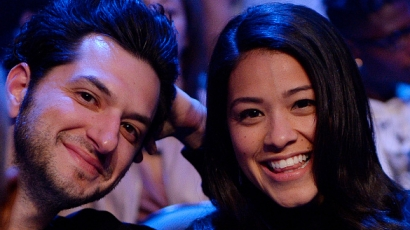 Ben Schwartz mellett talált rá a boldogság Gina Rodriguezre