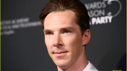 Benedict Cumberbatch krimi-thrillerben szerepel
