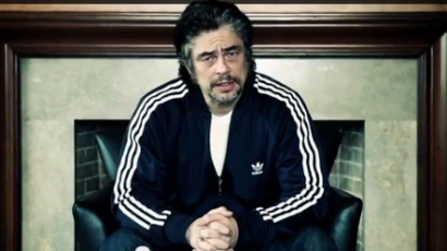 Benicio Del Toro és Daniel Craig a nők védelmére kelt