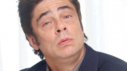 Benicio Del Toro lesz a Star Wars VIII. gonosza