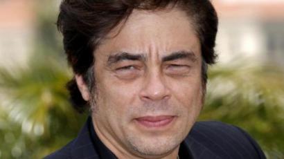 Benicio Del Torót megváltoztatta az apaszerep