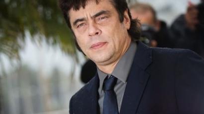"""Benicio Del Toro: """"Mindig izgalmas Cannes-ba jönni"""""""