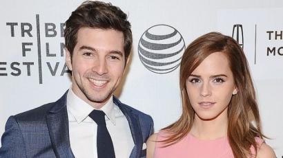 Bepasizott Emma Watson?