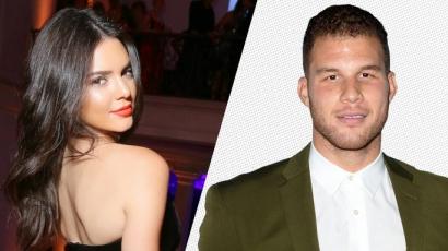 Bepasizott Kendall Jenner
