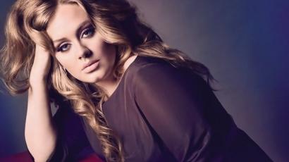 Bepillantást engedett a magánéletébe Adele