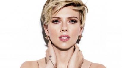 Bepillantást engedett féltve őrzött magánéletébe Scarlett Johansson